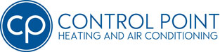 HVAC Services Shrewsbury MA | Control Point Mechanical Logo