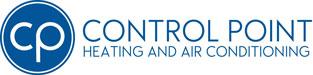 HVAC Services Shrewsbury MA | Control Point Mechanical Logo