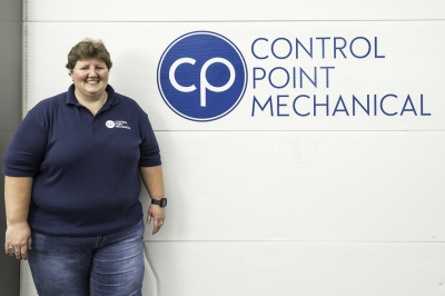 photo of Erin Morrisey, Office Manager of CPM in Shrewsbury MA
