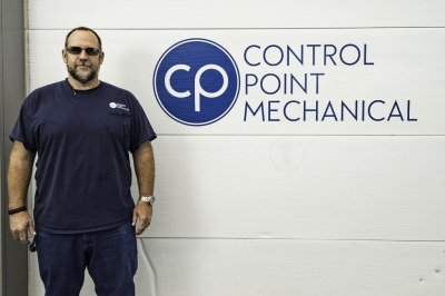 photo of John Fullen, Operations Manager at CPM of Shrewsbury MA